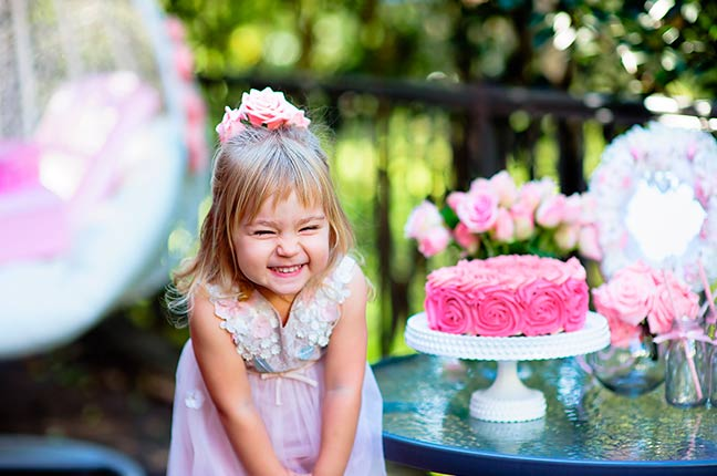 Importância da Celebração do Aniversário