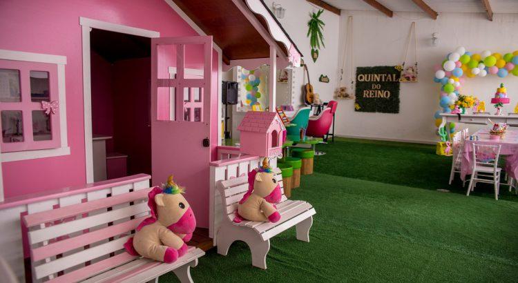 Já conhece o novo espaço da Pink Party?